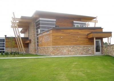 Office du tourisme et des congrès ville de Saguenay