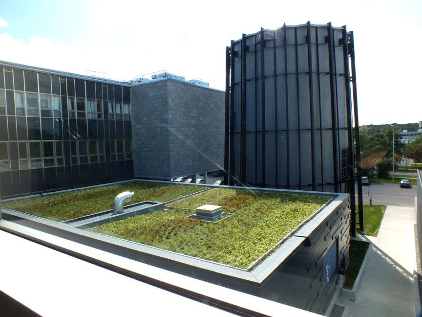 Clumec université Laval