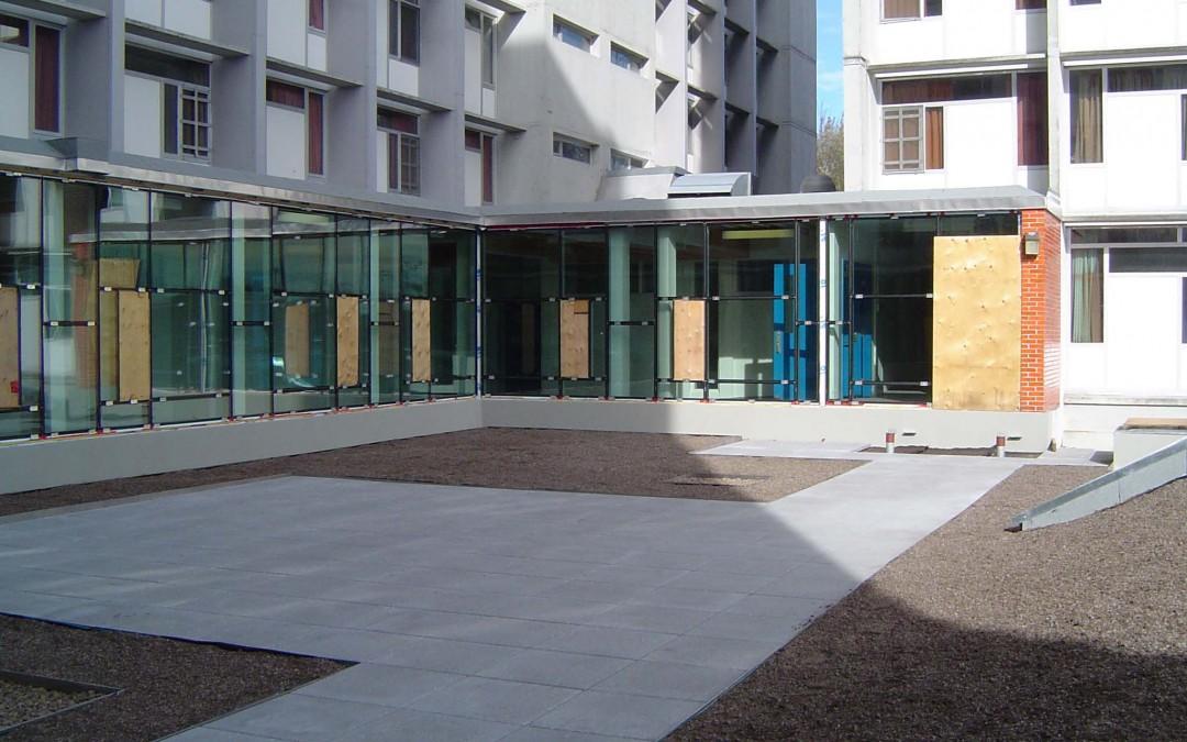 Université Laval (pavillon Parent)